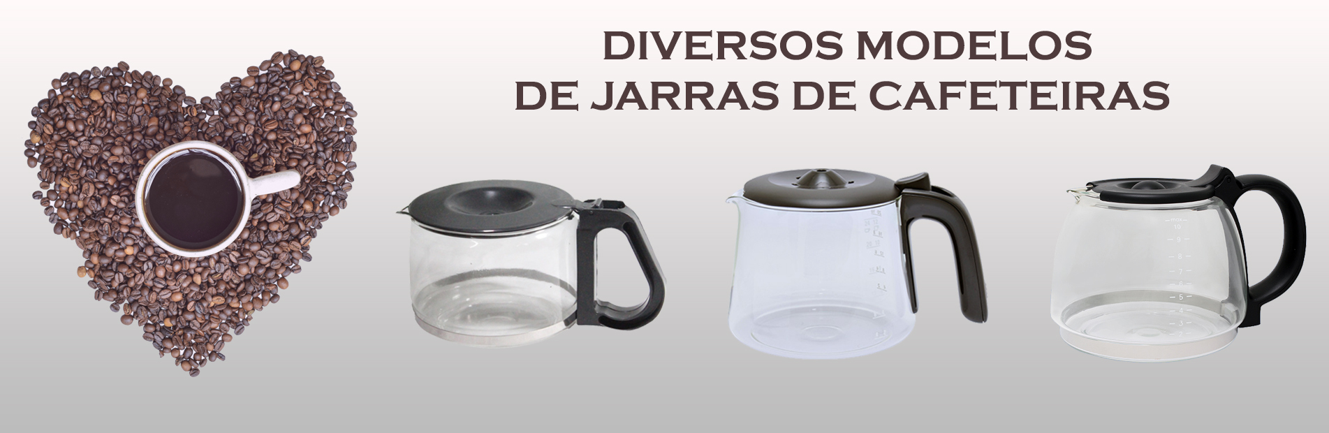 Jarra Cafeteiras