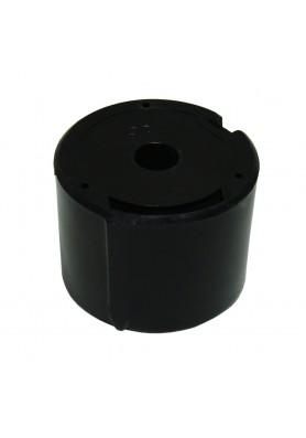 Suporte Plástico Válvula para Panela de Pressão Elétrica PCE10 - Electrolux