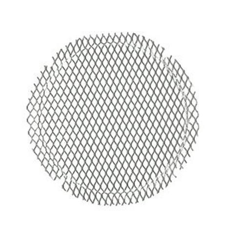 Chapa Expandida para Queimador 1.200 kcal/h redonda - Jackwal