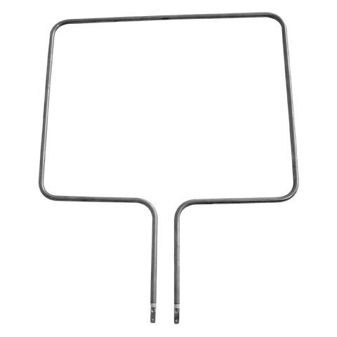 Resistência para Forno 750W 110V Modelo Quadrada Menor - Volts