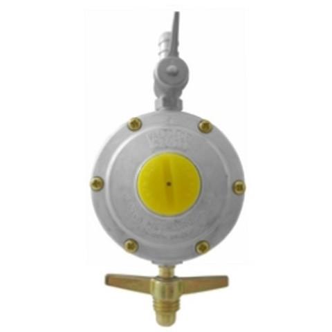 Regulador de gás 2 kg/h - Aliança
