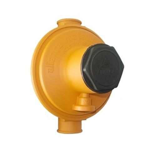 Regulador de gás Baixa Pressão Laranja 12 kg/h Aliança