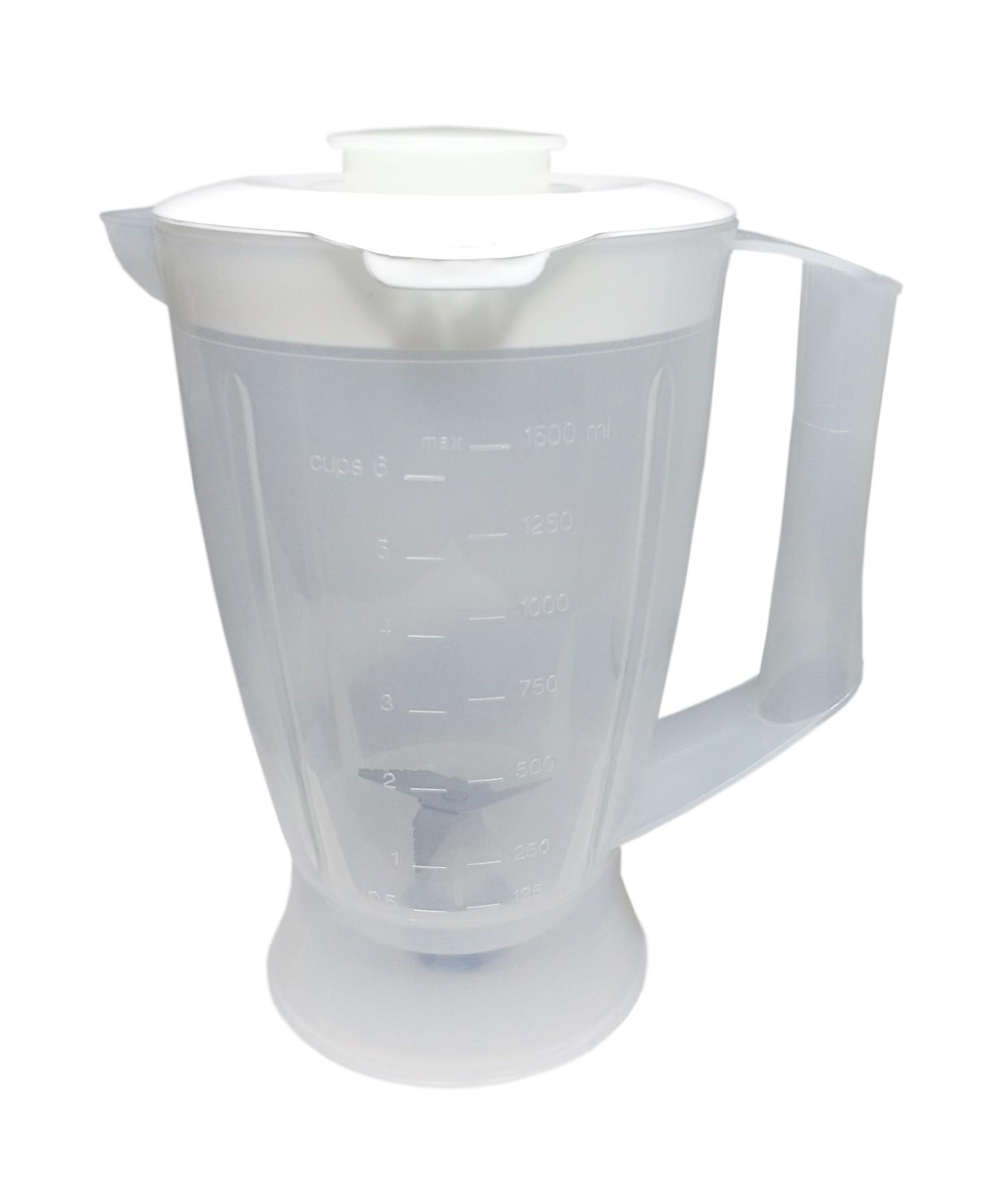 Copo para Liquidificador Walita Liq Faz Translúcido - Micromax