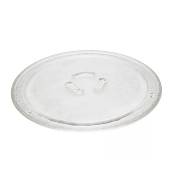 Prato de Vidro para Micro-ondas - Brastemp
