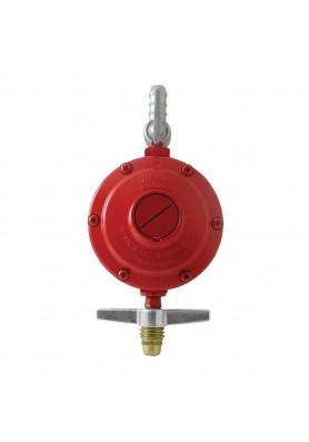 Regulador de gás Alta Pressão Vermelho 2 kg/h - Aliança