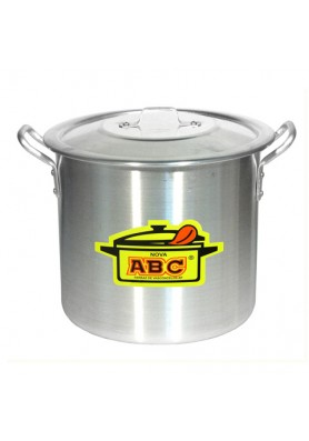 Panela Caldeira 32 Alumínio ABC