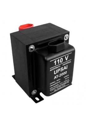 Transformador de Voltagem AT 2000VA - UPSAI