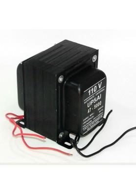 Transformador de Voltagem AT 5000VA - UPSAI