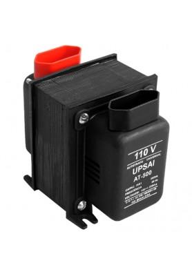 Transformador de Voltagem AT 500VA - UPSAI