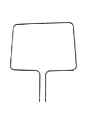 Resistência para Forno 750W 110V Modelo Quadrada Menor Volts