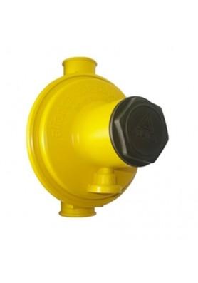 Regulador de gás Industrial Amarelo 12 kg/h - Aliança