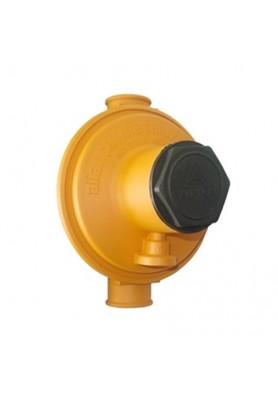 Regulador de gás Baixa Pressão Laranja 12 kg/h - Aliança