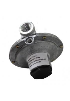 Regulador GN  12 Nm³/h - Aliança