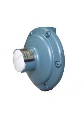 Regulador de gás Semi industrial Azul 7 kg/h Aliança