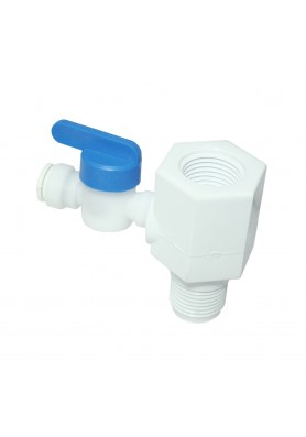 Adaptador e Conector da Torneira para Filtro de Água - Brastemp