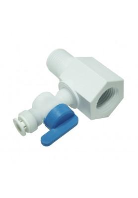 Adaptador e Conector da Torneira para Filtro de Água Brastemp
