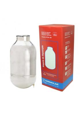 Ampola de Reposição para Garrafa Térmica 1 Litros - Termolar