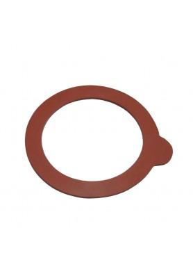 Borracha de Vedação 10,3 cm para  Pote de Vidro