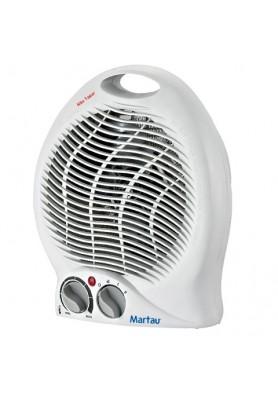 Aquecedor termoventilador Martau