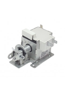 Bobina Solenoide 110V para Máquina de Lavar Roupa - Brastemp