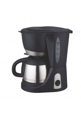 Cafeteira Elétrica Inox Thermo 25 Xícaras - Agratto