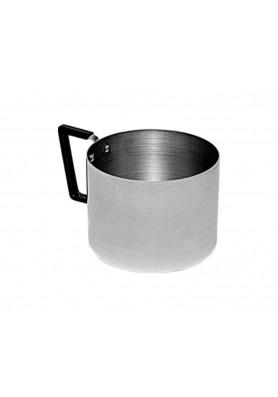 Caneca 1 Litro Alumínio Royal