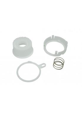 Conjunto de Engrenagem Máquina de Lavar - Brastemp