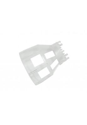 Complemento Soquete Lâmpada Refrigerador - Brastemp