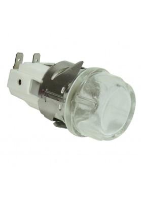 Conjunto Suporte Lâmpada E14 para Forno - Electrolux