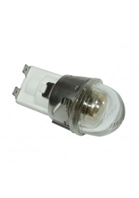 Conjunto Suporte Lâmpada 127V para Forno - Electrolux