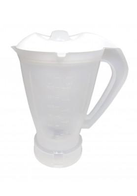 Copo para Liquidificador Mallory Duplo Clean Translúcido - Micromax