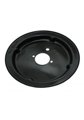Disco Apoiador do Queimador Semi Rápico para Cooktop - Brastemp