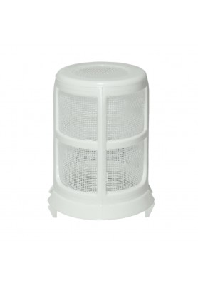Filtro Fiapos LTE 12 para maquina de lavar roupa Electrolux