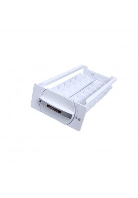 Forma de Gelo Conjunto Refrigerador - Brastemp