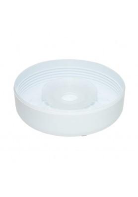 Fundo Garrafa Térmica Magic Pump 1 Litro Branco - Termolar