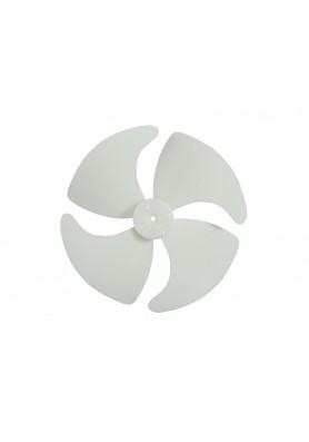 Hélice do Ventilador Degelo 110MM Refrigerador - Brastemp e Consul