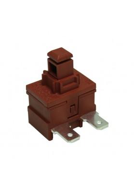 Interruptor Elétrico Titan para Aspirador de Pó Electrolux