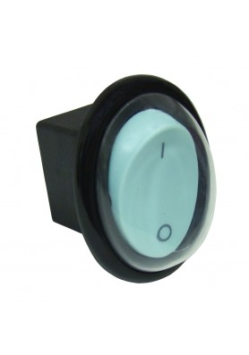 Interruptor Oval para Aspirador de Pó Electrolux