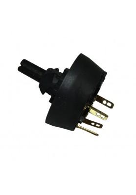 Interruptor Rotativo 3 Posições para Liquidificador Easyline BBR12 - Electrolux