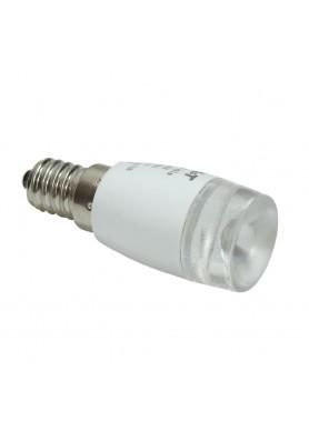 Lâmpada Led E14 1,4W Bivolt para Refrigerador - Electrolux