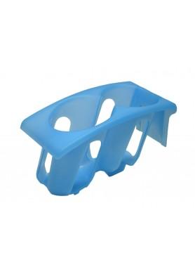 Porta Latas Azul  Refrigerador - Brastemp e Consul
