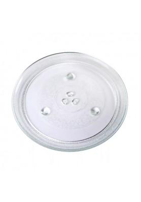 Prato de Vidro 31,5cm para Micro-ondas - Brastemp