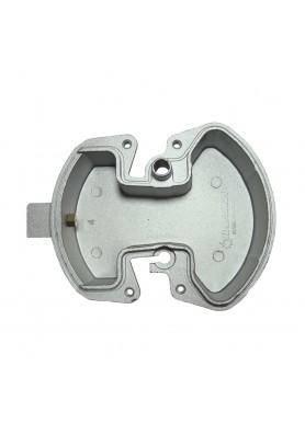 Queimador Mini Wok 90 mm para Fogão - Brastemp e Consul