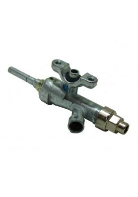 Registro com Válvula de Segurança 18 S e 5P para Forno - Electrolux