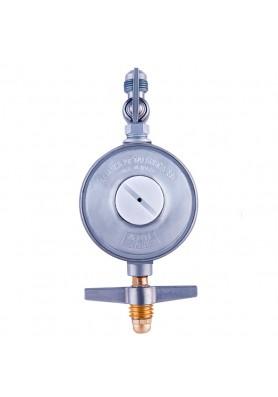 Regulador de Gás Pequeno 5kg/h - Aliança