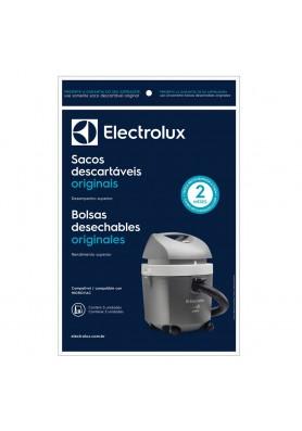 Saco Descartável para Aspirador de Pó Hidrovac - Electrolux