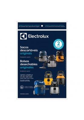 Saco Descartável para Aspirador de Pó  A10/ A10T/ A13/ A10 Smart /Gt 2000 - Electrolux