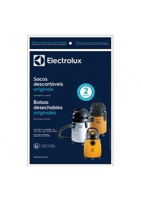 Saco Descartável para Aspirador de Pó A20/ A20 Smart/ GT3000 - Electrolux