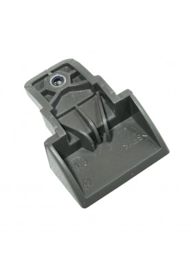 Suporte Puxador Inferior para Porta Refrigerador - Electrolux