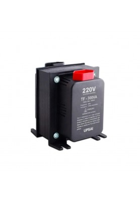 Autoransformador de Voltagem TF 300VA - UPSAI
